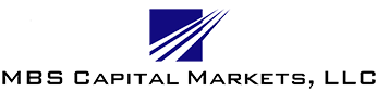 MBS Capital Markets Logo
